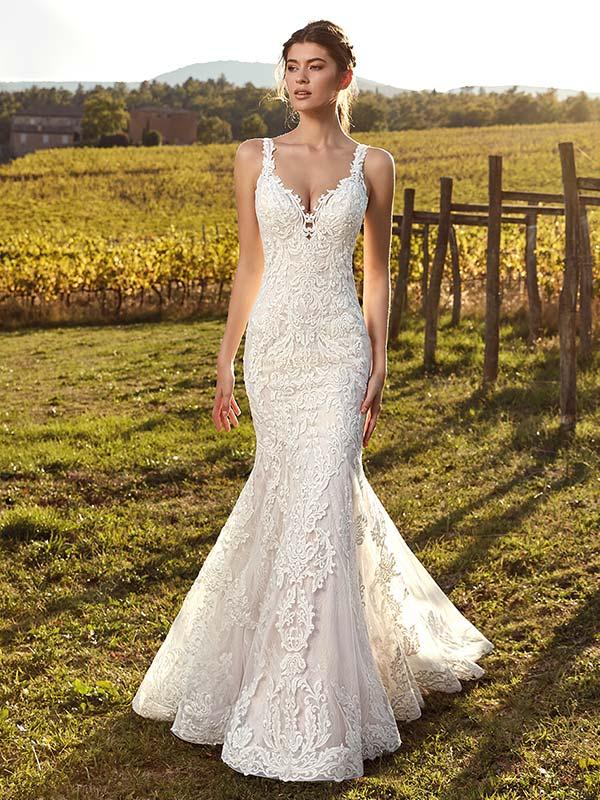 release date 158a4 003ce La Bussola | abiti da sposa